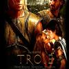 Affiche Troie (2004).