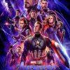 Affiche Avengers: Endgame (2019).