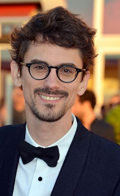 Photo de Hugo Gélin.