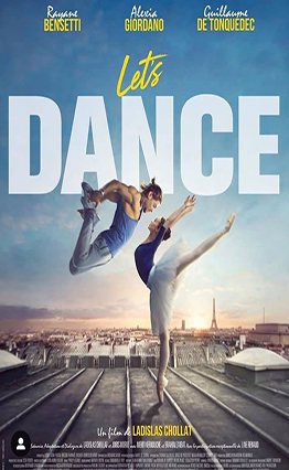 Affiche Let's Dance (2019).