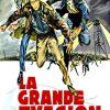 Affiche La grande évasion (1963).