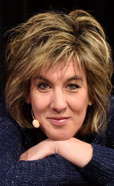 Photo de Angélique Panchéri.
