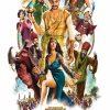 Affiche Les nouvelles aventures d'Aladin (2015).