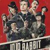 Affiche Jojo Rabbit (2020).