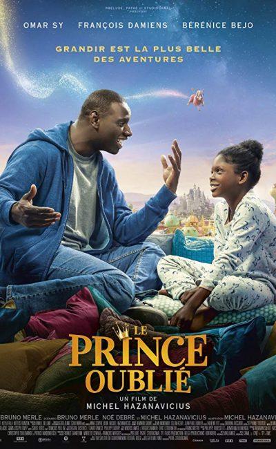 Affiche Le prince oublié (2020).