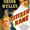Affiche Citizen Kane (1941).