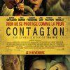 Affiche Contagion (2011).