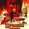 Affiche La fureur du juste (1980)