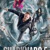 Affiche Sharknado 5 Global Swarming (2017)