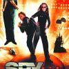 Affiche Spy Kids (2001)