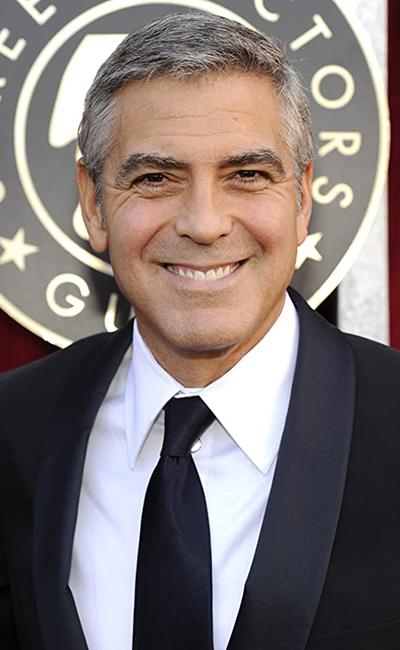 Photo de George Clooney