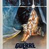 Affiche La guerre des étoiles (1977)