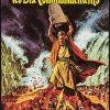 Affiche Les dix commandements (1956)