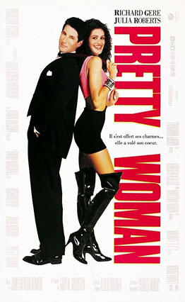 Affiche Pretty Woman (1990)
