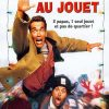 Affiche La course au jouet (1996)