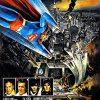 Affiche Superman II (1980)