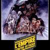 Affiche L'Empire contre-attaque (1980)
