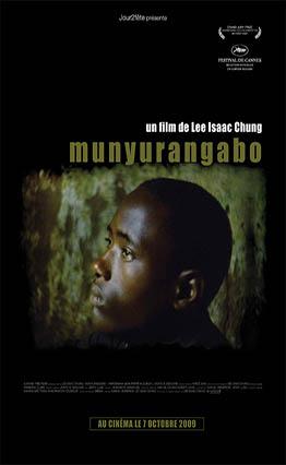 Affiche Munyurangabo (2007)