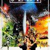 Affiche Star Wars épisode VI Le Retour du Jedi (1983)