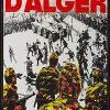 Affiche La bataille d'Alger (1966)