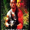 Affiche Predator (1987)