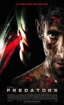 Affiche Predators (2010)